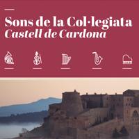 Sons de la Col·legiata - Castell de Cardona
