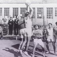 100 anys de bàsquet a Catalunya