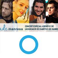 Concert commemoració 14N, Dia mundial de la diabetis