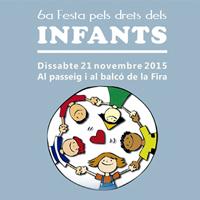 Festa pels Drets dels Infants, Cardona