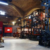 Museu Tècnica Manresa