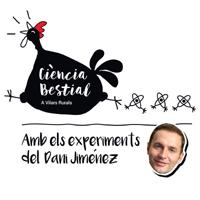 Ciència Bestial amb Dani Jiménez
