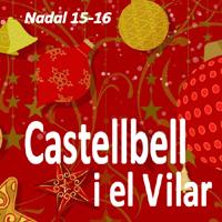 Nadal a Castellbell i el Vilar