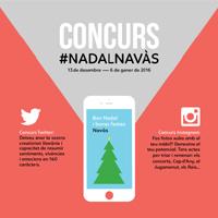 Concurs Twiter i Instagram a Navàs