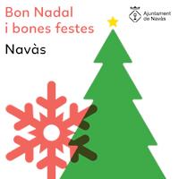 Nadal a Navàs