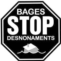 STOP Desnonaments 3r aniversari PAHC Bages