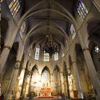 Visita Manresa, el Cor de Catalunya