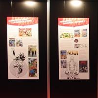 'Vinyetes: història del còmic en català'