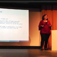 Cicle de sessions informatives per les entitats