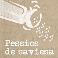 Pessics de Saviesa, Ramon Llull, escriptor a la Biblioteca del Casino