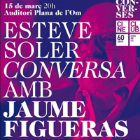 Converses amb Jaume Figueras