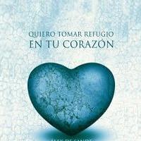 Presentació literària 'Quiero tomar refugio en tu corazón', d'Alex de Sande