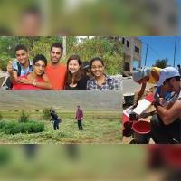 Camps de Voluntariat