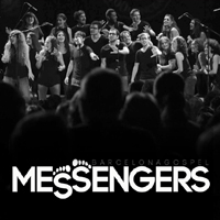 Concert, 'Be here now', de Barcelona Gospel Messengers
