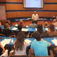 Fòrum del Talent, a Cardona, del març al novembre