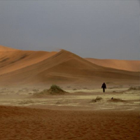 Namib, el desert més antic del món, de Pep Moyano