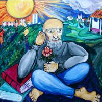Xerrada 'Desigualtat i Propietat', amb Rodolfo Cascao Inacio