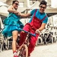Teatre, 'Payasos sobre ruedas', de la cia. Alta Gama