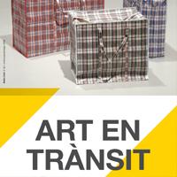 Exposició itinerant 'Art en trànsit', del programa d'Arts Visuals de l'ODA.