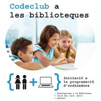 Codeclub: iniciació a la programació d'ordinadors per a nens i nenes