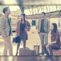 Concert 'Maletes', del Quartet Mèlt