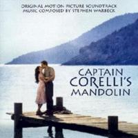 English books 'Captain Corelli's Mandolin'