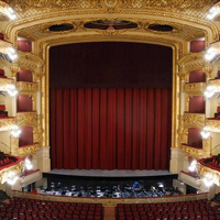Sortida-Teatre al Liceu 'Simon Boccanegra'