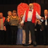 Teatre 'Amb la primavera la cor'