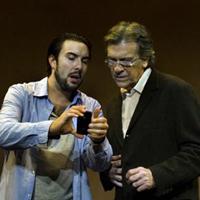 Teatre 'Ser-ho o no', de Jean-Claude Grumberg