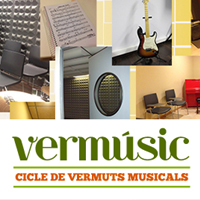 Vermusic, Cicle de Vermuts musicals