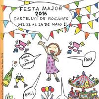 Festa Major Castellvi de Rosanes