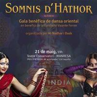 II Gala Somnis d'Hathor