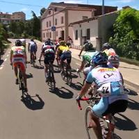 35ª Cursa Ciclista del Llobregat: Navàs - Sant Boi
