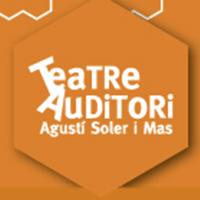 Teatre Auditori Agustií Soler i Mas