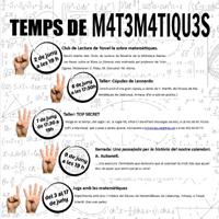 Temps de matemàtiques