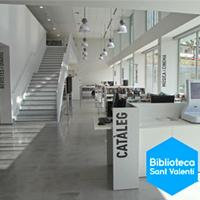 Biblioteca Sant Valentí
