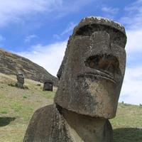 L'illa de Pasqua, la terra dels Moai
