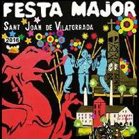 Festa Major a Sant Joan de Vilatorrada