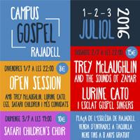 Campus Gospel Rajadell