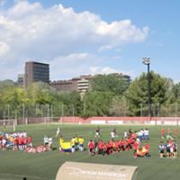 13è Mundialet intercultural de futbol