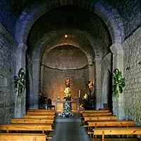 Cicle de concerts al Santuar de la Salut de Viladordis