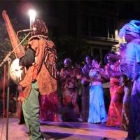 5ª Festa Intercultural de Manresa