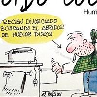 Exposició 'Oído cocina: humor gràfic a la cuina'
