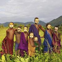 Exposició 'Retorn als orígens: Viatge a la Vall de l'Omo'