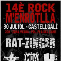 14è Rock M'enrotlla