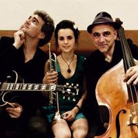 Josep Traver, Andrea Motis, Joan Chamorro