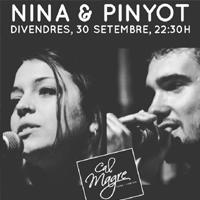 Concert 'Nina i Pinyot'