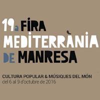 19ª Fira Mediterrània