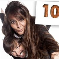 '1001 gags', amb Mònica Pérez i Jordi Ríos