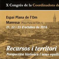 X Congrés de la Coordinadora de Centres d'Estudis de Parla Catalana